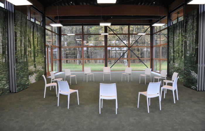 Het belang van een goede vergaderzaal