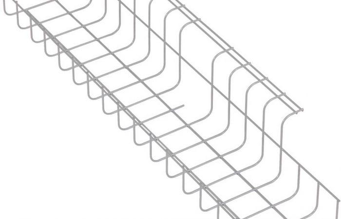 Een goed kabelmanagement kan het werken op kantoor een stuk eenvoudiger maken